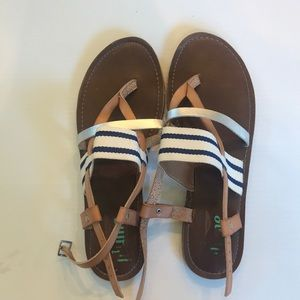 Shoes - Sandals Women Size 9